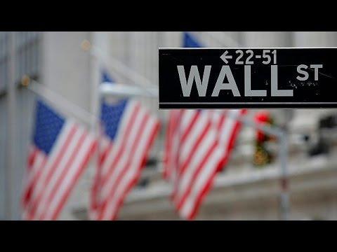 ΗΠΑ: Ο Ντόναλντ Τραμπ «φέρνει» τα πάνω-κάτω στη Wall Street – economy