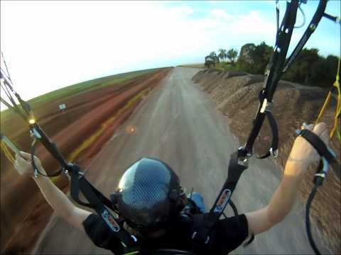 Voando em Cascavel PR