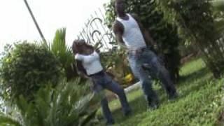 MELITON PABLO - Mi Cosa - Sandra Star - Guinea Ecuatorial