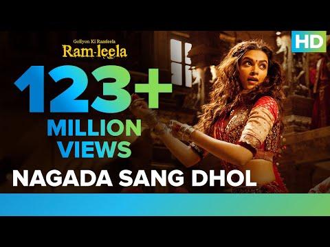 Nagada Sang Dhol - Full Song - Goliyon Ki Rasleela Ram-leela