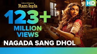Nonton Nagada Sang Dhol - Full Song - Goliyon Ki Rasleela Ram-leela Film Subtitle Indonesia Streaming Movie Download