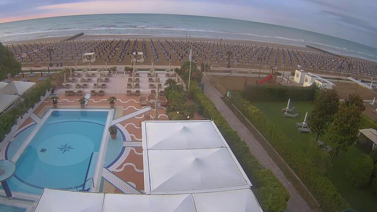 jesolo webcam hotel Park Hotel Brasilia