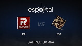 PR vs NIP, game 5