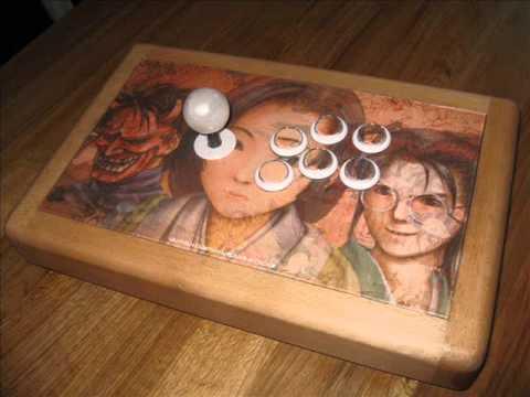 guwange xbox 360 gameplay