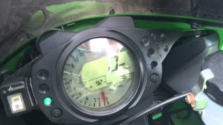 8. How to find fault codes on a zx10r 2006 2007