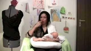 كيف يتم عمل الرضاعة الطبيعية بطريقة صحية