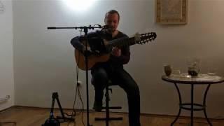Video Svätoslav Hamaliar - Dobroslav a Katarína, naživo v Trnave
