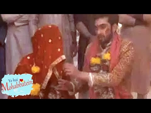 Adi gets MARRIED but not to Aaliya in Ye Hai Mohab