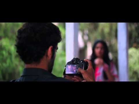 EERA VIZHI short film