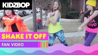 Video KIDZ BOP Kids - Shake It Off (Official Fan Made Video) [KIDZ BOP 27] MP3, 3GP, MP4, WEBM, AVI, FLV Oktober 2018