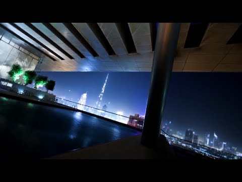 View - Take a one-minute escape into the heart of Dubai.