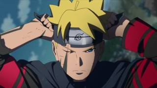 Anime - Boruto: Naruto Next Generations Music - The Awakening Copyright Disclaimer Under Section 107 of the Copyright Act 1976, allowance is made for & amp; ...