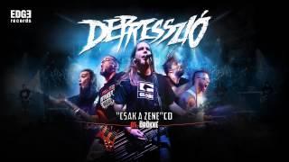 Depresszió - Örökké (Koncertfelvétel)