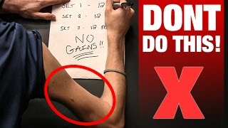 """Video """"3 Sets of 12"""" is KILLING Your Gains!! MP3, 3GP, MP4, WEBM, AVI, FLV Agustus 2019"""