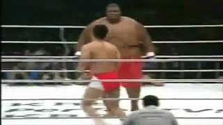 Video Vale Todo Pelea Sumo - David 76 Kg VS Goliat 257 Kg. JAPON LA MEJOR PELEA DEL MUNDO 2012 MP3, 3GP, MP4, WEBM, AVI, FLV November 2017