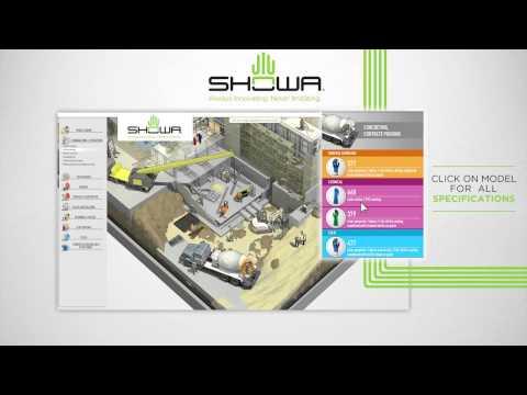 SHOWA Construction
