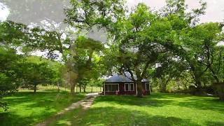 3- Acre Ranch in Kendall County - Texas Best Live-Water! Near Boerne, Texas!!