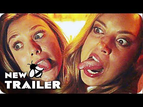 INGRID GOES WEST Trailer 2 (2017) Aubrey Plaza Movie