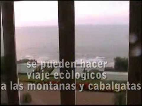 Hotel Punta Blanca - Video