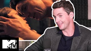 Video Matthew Goode's Steamy Chemistry With Teresa & Your Fan Qs | A Discovery Of Witches | MTV Movies MP3, 3GP, MP4, WEBM, AVI, FLV Desember 2018
