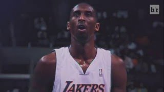 Kobe Bryant - The First point and the Last point by Bleacher Report