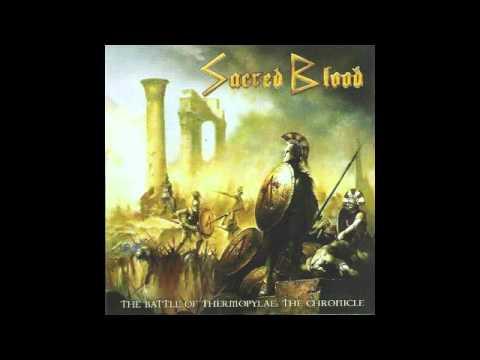 Sacred Blood - Spartan Warlord