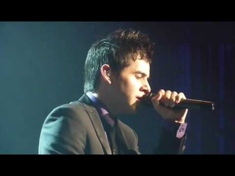 What Child Is This - David Archuleta - Kansas City