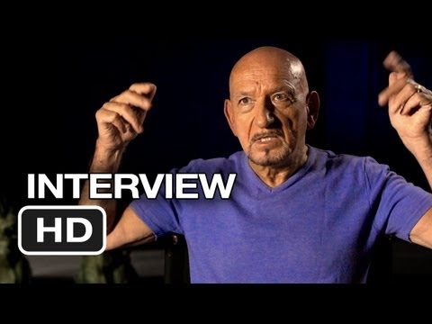 ben kingsley - Subscribe to TRAILERS: http://bit.ly/sxaw6h Subscribe to COMING SOON: http://bit.ly/H2vZUn Like us on FACEBOOK: http://goo.gl/dHs73 Iron Man 3 Interview - Be...