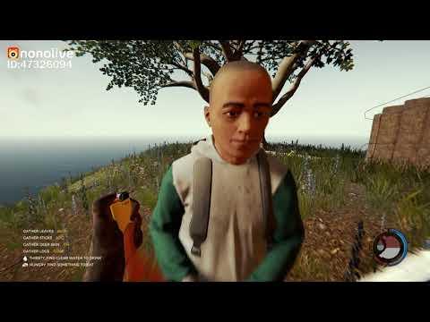 The Forest - Game sinh tồn cực như đời tới! ^^ - Thời lượng: 1 giờ.