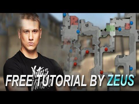 Бесплатный видео урок от Zeus Cyber School