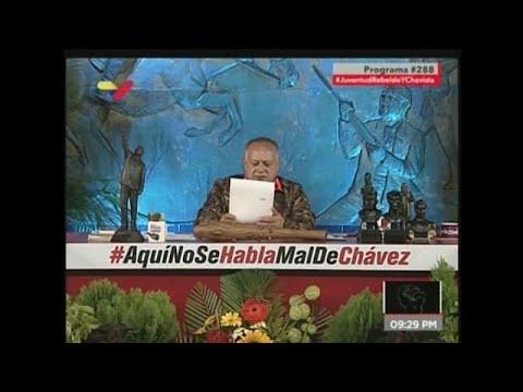 Σύλληψη θείου του Γκουαϊδό για παράνομη κατοχή εκρηκτικών …