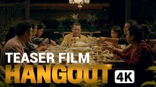 Nonton Teaser Film Hangout  Di Bioskop 22 Desember 2016  Film Subtitle Indonesia Streaming Movie Download