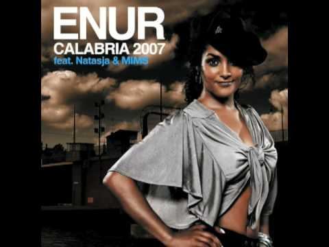 Calabria 2008 (Remix feat. Natasja & MIMS) [audio only]