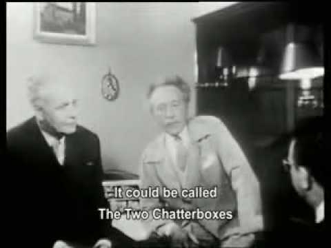 Jean Cocteau Documentary #3