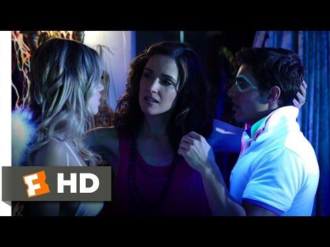 Neighbors (7/10) Movie CLIP - Just a Little Taste (2014) HD (видео)