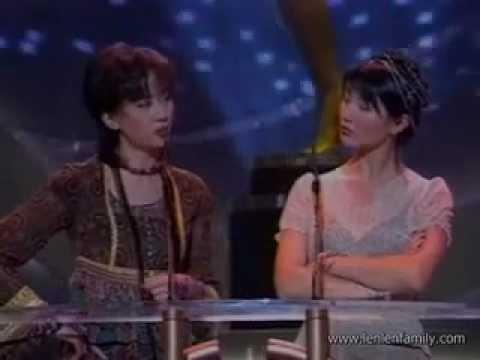 第13届香港电影金像奖]梅艳芳、张曼玉两大影后颁最佳男主角
