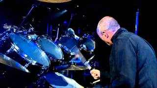 Video Phil Collins, Solo batterie live à Bercy. HD MP3, 3GP, MP4, WEBM, AVI, FLV Februari 2018