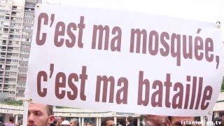 Epinay-sur-Seine France  city photos gallery : Islam de France, quand le maire ferme l'unique mosquée d'Épinay-Sur-Seine