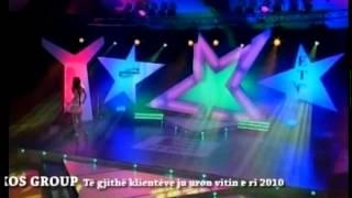 Aferdita Dreshaj - Per ty dridhem [Eurolindi&ETC]