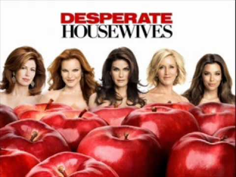 Desperate Housewives Season 7 Episode 5 - Let Me Entertain You