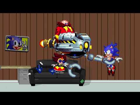 Sonic For Hire - Season 8 COMPLETE [aka. Hedgehog For Hire]