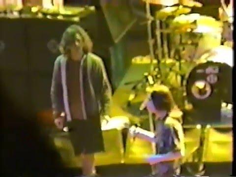 Pearl Jam - 1994-03-15 St Louis, MO (Full Concert)