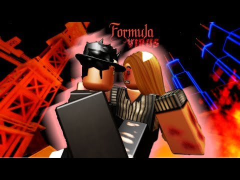 Formula Virus - Roblox Sci-Fi Movie [3]