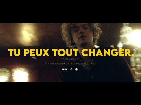 Malo' - Tu Peux Tout Changer
