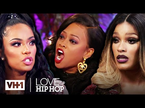 Best of Love & Hip Hop Reunion Reads Pt.1 🔥🧨