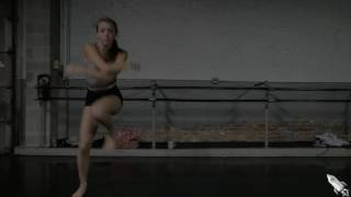 Gnash  I hate you I love you choreography