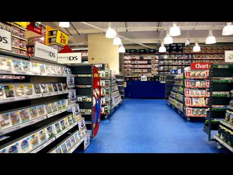 Toy Store - Take a tour of our store in Leeds.Find the shop at http://www.smythstoys.com/uk/en-gb/storelocator/ .Come and visit us!
