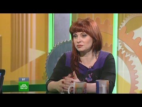 Наталья Толстая - о новогодних покупках