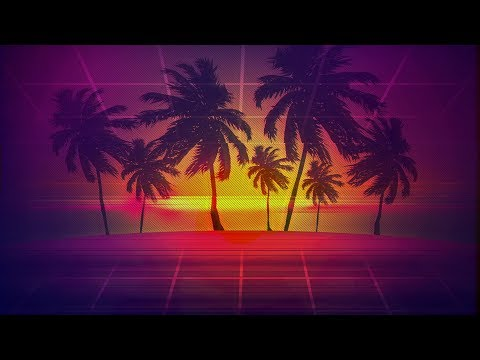 Best Of Synthwave/OutRun Mix  🏎️ Nightride
