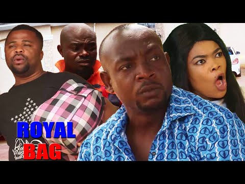 Royal Bag Part 1&2 {NEW MOVIE} - 2020 Latest Nigerians Nollywood Movie